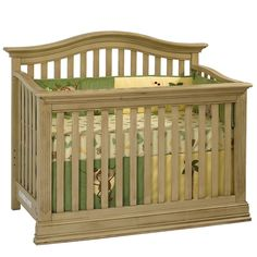 Baby Cache Cribs And Montana On Pinterest