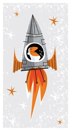 Rocket science spot 3 by david semple, via Flickr