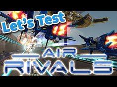 AirRivals - Free to Play ► http://www.mygamedeals.de/de/airrivals.html