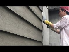 [ BEAUTIFUL ZIGZAG ] - sand and cement - Cutting Concrete - construction - YouTube