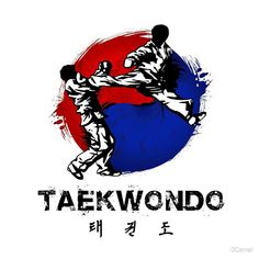 Resultado de imagem para taekwondo art