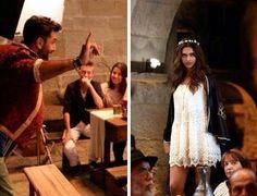 Exclysive from Imtiaz's next # Tamasha. Shooting in chhattisgarh Ranbir Kapoor Deepika Padukone, Indian Film Actress, Indian Celebrities, Bollywood Actress, Entertaining, Actresses, Popular, Model, Queen