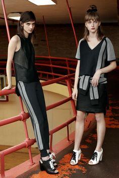 Rag & Bone Pre-Fall 2014 - Runway Photos - Fashion Week - Runway, Fashion Shows and Collections - Vogue