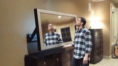 Mindblowing Hidden TV Mounts