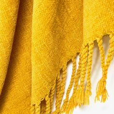 Image 4 of the product PLAIN CHENILLE BLANKET