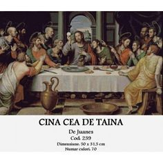The Last Supper-Juan De juanes-Stretched Canvas Print The Last Straw, Last Supper, Find Art, Framed Artwork, Giclee Print, How To Apply, Canvas Prints, Model, Poster