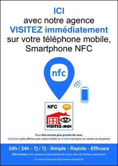 Le NFC immobilier