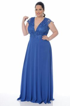 Fesperamor - Plus Size Plus Size Long Dresses, Plus Size Gowns, Plus Size Outfits, Evening Dresses, Prom Dresses, Formal Dresses, Curvy Fashion, Plus Size Fashion, Elegant Dresses