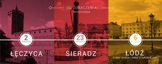 Zapraszamy w tę sobotę do Sieradza na Mixer Regionalny, projekt realizowany z RPO WŁ: http://zmieniamy.lodzkie.pl/projekty/marka-lodzkie-promuje-budowanie-pozycjonowanie-i-promowanie-marki-wojewodztwa-lodzkiego-w-latach-2013-2015,9953,1398.php  Zachęcamy również do skorzystania ze specjalnego pociągu Łódzkiej Kolei Aglomeracyjnej, który zawiezie Was za darmo na Mixer: http://mixer.lodzkie.pl/mixer-regionalny/sieradz   Do zobaczenia w Sieradzu :)