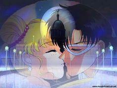 sailor moon serena | Sailor Moon- Serena And Darien photo SailorMoon-SerenaAndDarien2.jpg