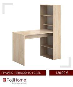Corner Desk, Bookcase, Shelves, Posts, Furniture, Home Decor, Corner Table, Shelving, Messages