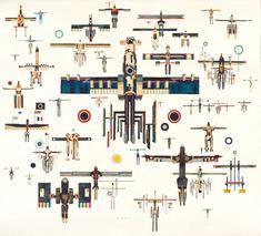 Rob Sato :: Selected Works