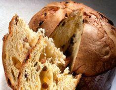 Panettone - Mailänder Weihnachtskuchen - Rezept von Pastaweb