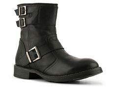 Steve Madden Chasse Boot $129.95  DSW.com