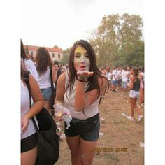 #Colourday #Colourfestival #Kavala #Greece #happy #life