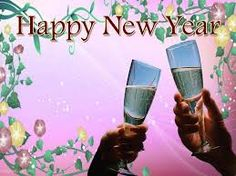 Happy New Year 2015 In Advance Photos