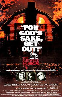 Losman's Lair of Horror: For God's sake, get out!