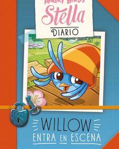 Stella. Willow entra en escena