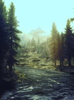 Beautiful Dovahkiin