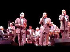 El Gran Combo de Puerto Rico - La Loma del Tamarindo more salsa -latin jazz music on www.lagomeraferienhaus/pinterest