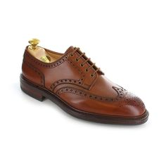 low cost b1c39 dce9b Made from the finest calf leather and Dainite rubber soles as part of the  men s Main Collection.
