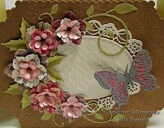 Cheery Lynn Designs Blog: Sandy Hulsart