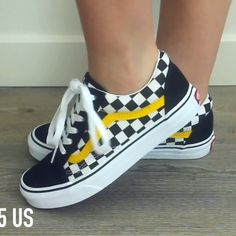 vans custom shoes