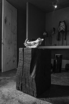 A Limited series of burned by WDSTCK | Gallery visit