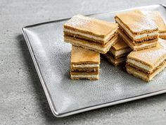 Mézes béles - Receptek | Ízes Élet - Gasztronómia a mindennapokra Sweet Cookies, Cake Cookies, Muffin, Dessert Recipes, Cooking Recipes, Sweets, Candy, Snacks, Dishes