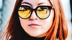 4 app per #spiare a vicenda nella sua #relazione  Una nuova ricerca suggerisce che il tuo #partner ti stia probabilmente spiando online... Cat Eye Sunglasses, App, Eyes, Fashion, Italy, Moda, Fashion Styles, Apps, Fashion Illustrations
