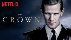 "Confira ""The Crown"" na Netflix"