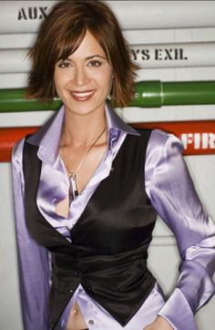 Dress see through catherine bell