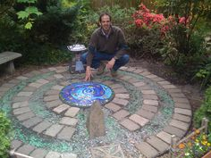 garden art | This entry was posted in Uncategorized . Bookmark the permalink .