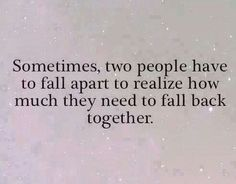 And move on....
