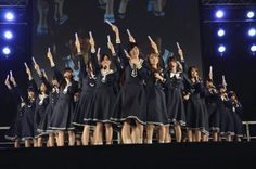 乃木坂46 (nogizaka46) Concert, Concerts