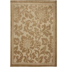 Area Rug - $59.96 for a 5'x7'