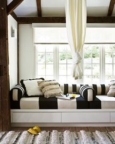 window seating | Window Seats