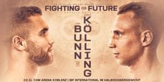 How to Watch Bunn vs Koelling Live: Fight Time, How to watch, Full Card - Boxingpass November 2, Boxing, Watch, Cards, Lift Heavy, Clock, Bracelet Watch, Clocks, Maps