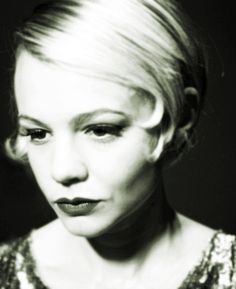 Carey Mulligan - The Great Gatsby promo - @~ Mlle