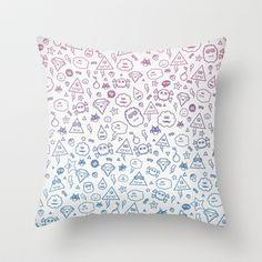 Super cute Throw Pillow