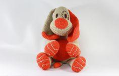 PHIDA KIDS Muñecos artesanales realizados en tejido con fibras naturales. http://charliechoices.com/phida-kids/