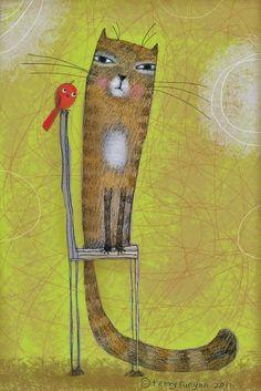 Terry Runyan - Imagem para Sonhar