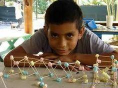 Marshmallow Construction Fun Phoenix, AZ #Kids #Events