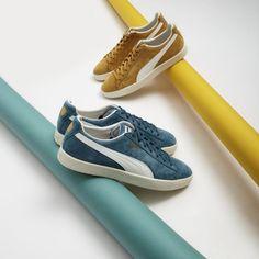 Puma Footwear Still Life Photography