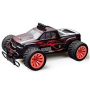 BG1502 2.4G 1:16 Full-scale Racing Off-road Car High-speed RC Car(EU Plug) - Red #affilate #kid #toy #rctruck