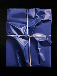 Hyper-Realistic Paintings of Packages by Yrjo Edelmann | Inspiration Grid | Design Inspiration