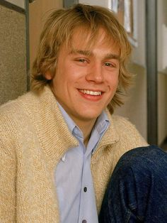 An Important Ode to Charlie Hunnam's Days on Undeclared: Before Sons of Anarchy and before Charlie Hunnam became a bona-fide heartthrob, the sexy Brit appeared on the short-lived TV series Undeclared.