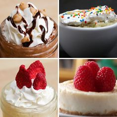 13 Easy Microwave Cakes | Recipes