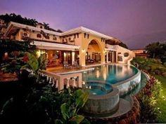 Villa Bougainvillea Playa flamingo