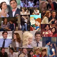 Greatest tv couples of all time